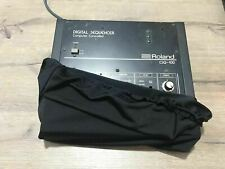 Synth Dust Cover for Roland CQS-100