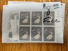 US Postage 1000 8cent stamps $80 face value