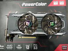 PowerColor PCS+  Radeon R9 380X GPU