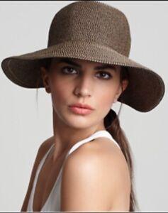 Eric Javits Luxury Fashion Designer Women's Headwear Hat - Squishee® IV