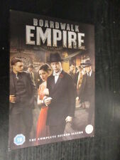 ***Boardwalk Empire - Season 2 (HBO) [DVD] [2012]*** FREE POST