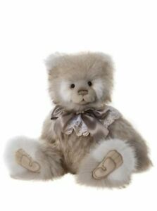 Charlie Bears UK - Jean Bear - CB191953A