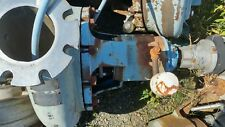 CENTRIFUGAL PUMP 8x6x17in Type PWO
