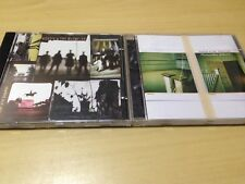 HOOTIE & THE BLOWFISH 2-DISC LOT: FAIRWEATHER JOHNSON + CRACKED REAR VIEW (VGC)