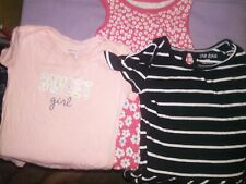3 Piece Lot 24 Month Baby Girl Summer Clothes
