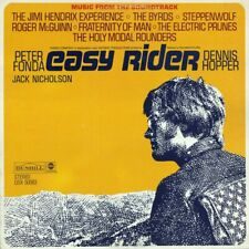 Easy Rider Original Soundtrack Clear Vinyl Edition (2017)