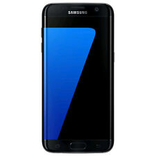 Samsung Galaxy S7 Edge G935F Android Desbloqueado Smartphone Negro 32GB