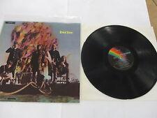 FEVER tree-same vinyle usa Import MCA 551