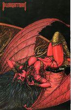 Purgatori: ReImagined 01 Premium Edition [Comic] [Jan 01, 2002] Dan Jolley a...