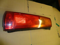 Honda CRV-ES 4X4 2001 2.0 5DR N/S PASSENGER SIDE REAR LIGHT