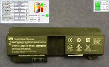 Batterie original HP TX2000 432663-322 HSTNN-UB76 SP08 7.2V 73WH (GRAD A)