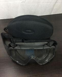 Oakley Goggles w/ Case & Extra Lens | Oakley Z87 + S Lot