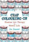 Adult CRAP COLOURING BOOK Color In Aussie Stock Joke Fun Art Anti-Stress Humour
