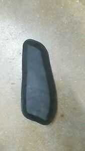 2004-2008 Mitsubishi Galant Driver Left Interior Mirror Cover Plug Rubber Seal