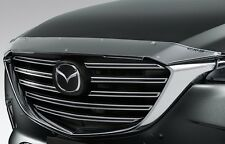 Genuine Mazda CX9 Bonnet Protector to suit BRAND NEW CX9 07/2016> - TC11-AC-BP