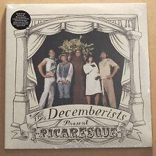 THE DECEMBERISTS - Picaresque / Picaresqueties **Vinyl-2LP**incl. MP3-Code**NEW