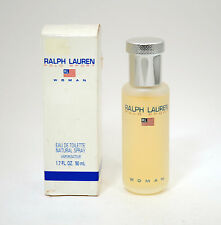 RALPH LAUREN POLO SPORT WOMEN EAU DE TOILETTE 50 ML SPRAY