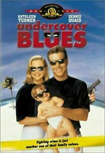 Undercover Blues - USED - M - R4