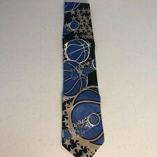 NBA Orlando Magic men's necktie RM sport