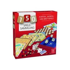 ASS-Spielesammlung 150 (Spielesammlung) Karten-, Würfel- und Brettspiele