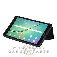 """Samsung Tab S3 9.7"""" Incipio Clarion Folio Case - Black Case Cover Shell Guard"""