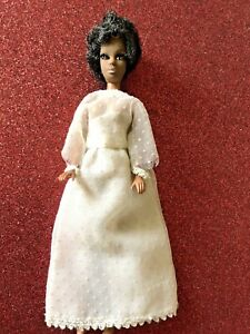 Pippa Doll Topper Dawn Polka Dot Wedding Dress - Bridal - Pigale? - NO DOLL - Z2