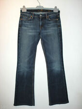 Bootcut Low Faded L30 Jeans for Women