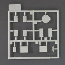 DRAGON 1/35 Scale M1A1 AIM Parts Tree E from Kit No. 3535