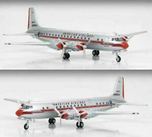 Hobby Master 1/200 HL5007 Douglas DC-6 American Airlines, Flagship Oklahoma City
