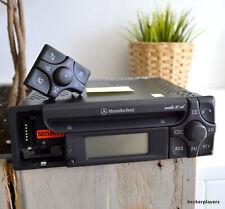 Mercedes Audio 10 CD MF2199 Alpine radio player w210 w202 w140 CLK SLK Becker!