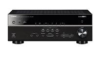 Yamaha HTR-4067 in schwarz 5.1-Kanal-AV-Netzwerk-Receiver baugleich RX-V477