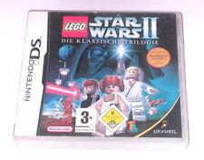 Juego: lego Star Wars II (2) para el Nintendo DS (B-Ware descripción leer)
