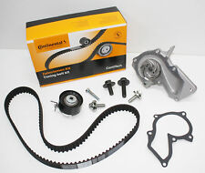 CONTI / Contitech Zahnriemen-/Satz + Wasserpumpe Ford Focus/C-Max/Fusion CT881K3
