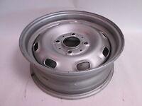 Dunlop 5.00Bx13CH Steel Rim 029837135016 / 2434 ET20 / 865D 3227B #12R41