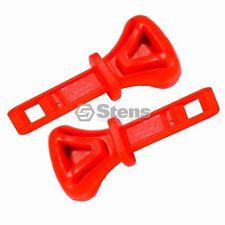 2 keys  430-386 Ignition Keys Pack of 2 for  MTD 731-05632