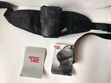 NWOT Tumi Hiking Water Bottle Waist Bag