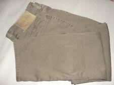 Jacob Cohen Hand Made Men's Jeans Brown Pants Size 34 Type 688.C
