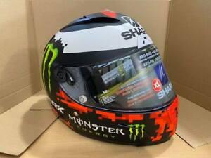 Shark Race-R Pro  Motorbike Motorcycle Helmet BRAND NEW Small Paint Defect XL