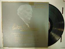 33 RPM Vinyl Tchaikovsky Manfred, Op. 58 RCA LM1037 010615KME