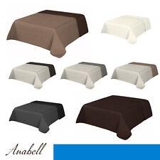 Tagesdecke Bettüberwurf Steppdecke Kuscheldecke Bettdecke Doppelseitig
