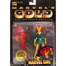 Marvel Gold Marvel Girl