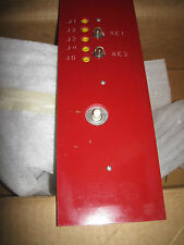 GE GENERAL ELECTRIC STATIC POWER COMPONENT HEAT SMOKE DETECTOR GATE DRIVE BOX