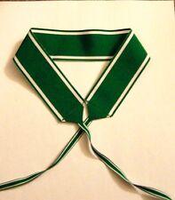 Japan JAPANESE Nippon GOLDEN KITE MEDAL Army Air Navy War Battle Ribbon Cravat