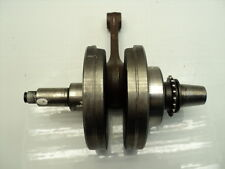 #1066 Yamaha XT200 XT 200 Crankshaft / Crank Shaft & Rod