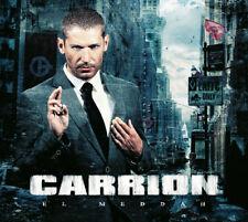 CARRION - EL MEDDAH / CD / POLONIACREW