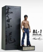 Enterbay BRUCE LEE BL-1 Black Label Limited Edition Authentic New