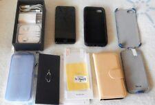 Apple  iPhone 5 - 16GB - Schwarz  (Ohne Simlock) Smartphone mit OVP