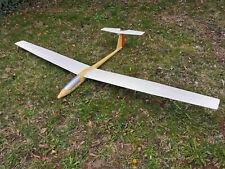 Segelflugmodell, 2-Achs, 2400 mm Spannweite