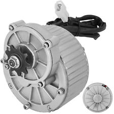 450 W 24V electric motor gear reduction ratio 7.18:1 f ebike Moped Scooters