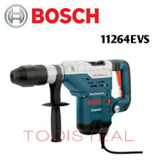 Bosch 11264EVS 1-5/8 In. SDS-max® Combination Hammer w/Full Warranty